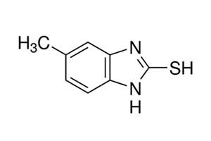 Methyl-2-mercaptobenzimidazole