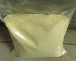 application of methylene dithiocyanate