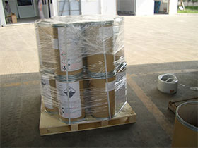 Chemicals Packing