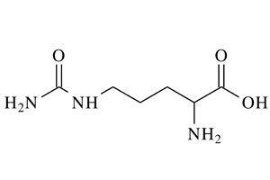 L(+)-Citrulline, CAS 372-75-8
