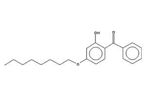 BP-12, UV-531, CAS 1843-05-6